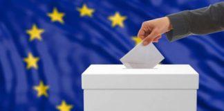 proiezioni elezioni europee
