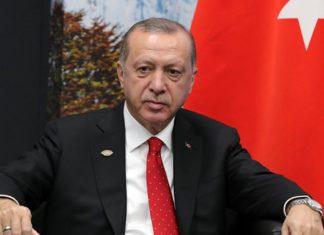 erdogan, presidente turco