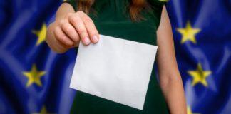 Sondaggi elettorali per le Europee