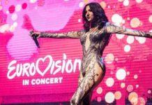 eurovision gender