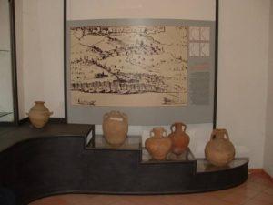 antiquarium aequano musei
