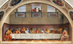 cenacolo del sarto musei