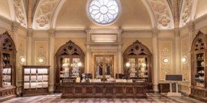 farmacia santa maria novella musei