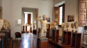museo barracco musei