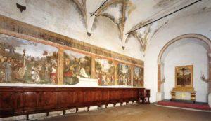 orario santa cecilia musei