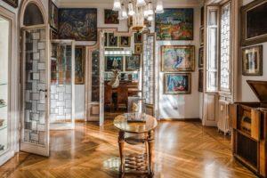 museo di stefano musei