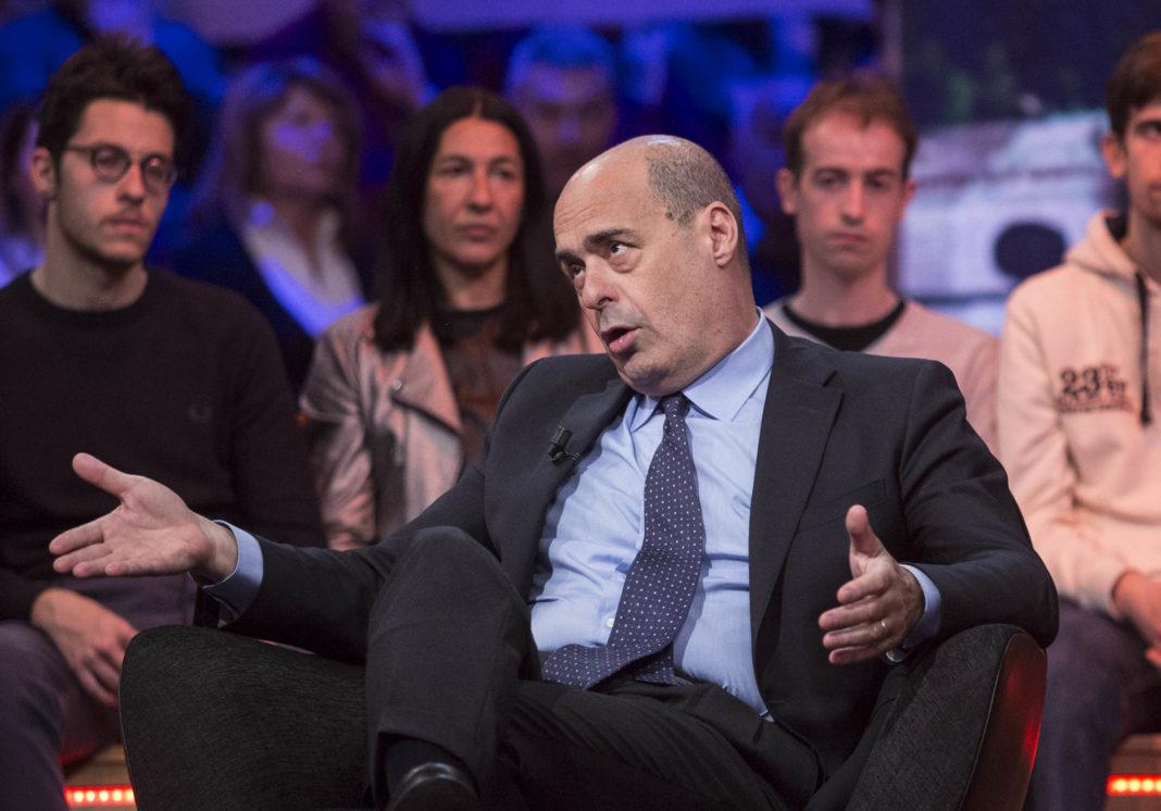 Zingaretti convinto i parlamentari non guadagnano troppo for I parlamentari