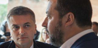 Rixi e Salvini