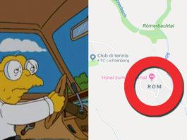 Ottantunenne inglese vuole andare a Roma ma si ritrova in Germania