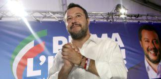 Orban e Salvini