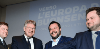 elezioni europee sovranisti