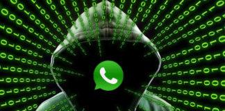 whatsapp, società israeliana