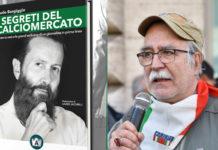 Il libro di Paolo Bargiggia e un partigiano x