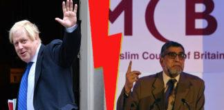"""""""Boris Johnson è come Hitler"""", paragone choc del Tory islamico"""