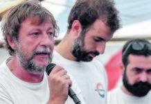"Casarini (Ong Mediterranea): ""Pagheremo noi multa Sea Watch"""