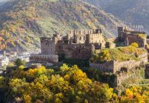 Il castello di Rheinfels