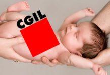 La Cgil prova a sdoganare l'utero in affitto