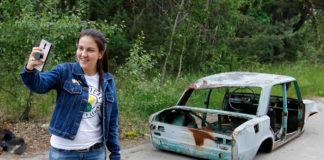 Chernobyl, migliaia di influencer sul luogo della tragedia per la foto perfetta
