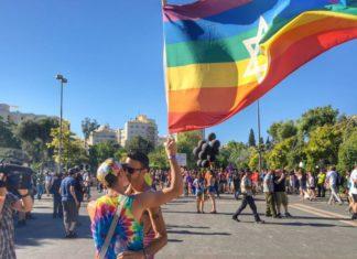 """Gerusalemme, gay pride e tensione alle stelle: arrestati 17 """"contestatori"""""""
