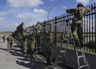 Messico, migliaia di soldati al confine per bloccare l'immigrazione