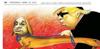 New York Times, stop a vignette satiriche dopo accuse di antisemitismo