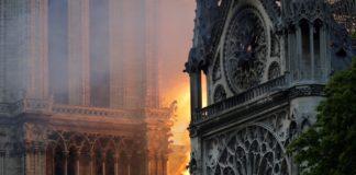 Ricostruzione Notre Dame: solo il 9% di quanto promesso è stato versato