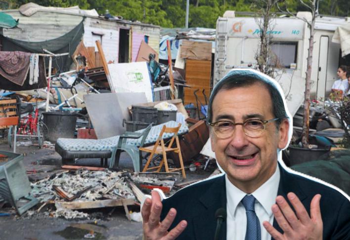 beppe sala daspo urbano rom