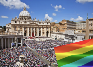 vaticano chiusura sul gender