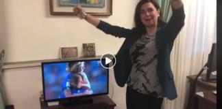 Laura Boldrini ex presidente della Camera