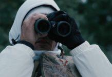 binocolo, film