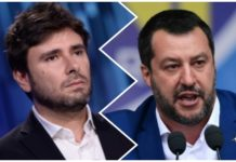 salvini di battista