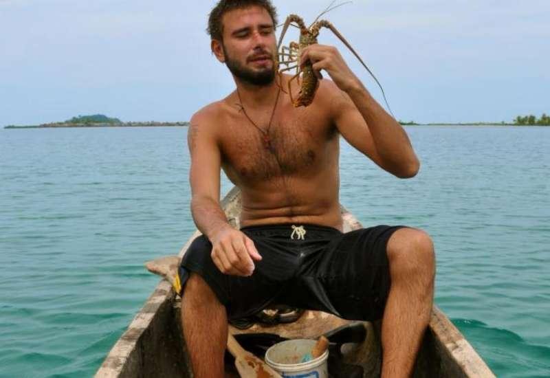 di battista a pesca