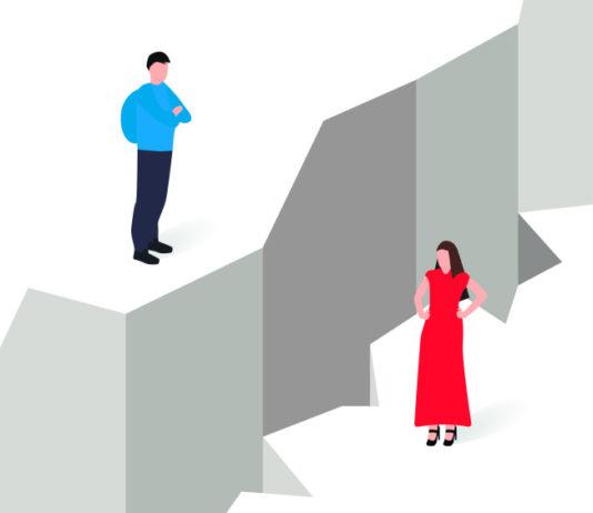 donne uomini gender gap