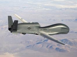 iran drone usa
