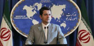 Esponente del governo iraniano