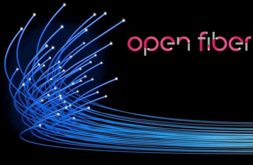 tim open fiber