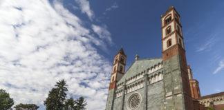 sant'andrea vercelli, basilica