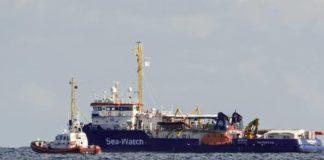 sea watch archiviazione