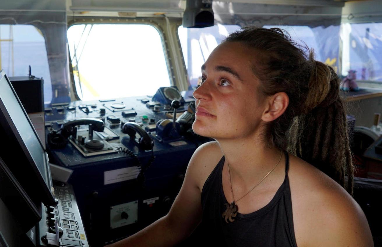sea watch, salvini