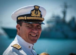 ammiraglio Nicola De Felice