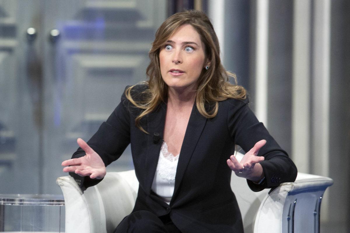 Boschi Un Contro Ragione SalviniE' MaschilistaHa Spadafora 534ARjL