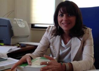 La gip di Agrigento Alessandra Vella