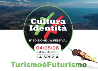 Locandina del festival di CulturaIdentità