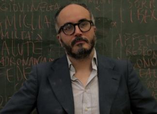 Lo scrittore di sinistra Christian Raimo
