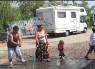 asti raziona acqua nomadi morosi