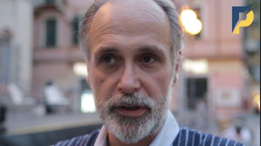 Il membro del Cda Rai Giampaolo Rossi