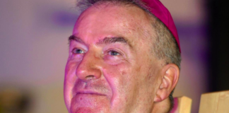 nunzio apostolico luigi ventura revocata immunità pedofilia