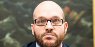 Lorenzo Fontana il neo ministro agli Affari europei