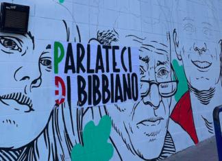 murales pd ostia