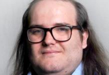 davd smith toilet no gender pedofilia